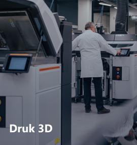 Przemysłowy Druk 3D