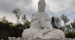 Digitizing ancient Buddhist culture with Artec Ray in Shenzhen, China