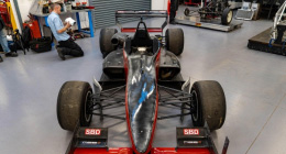 How to boost the performance of an F3 race car with Artec Leo